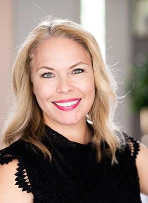 Dr. Erin Sloss