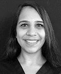 Aliya – Front Office Coordinator
